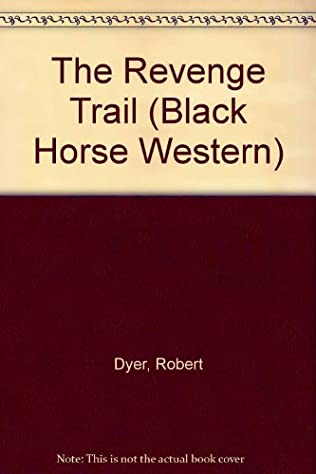 book cover of The Revenge Trail