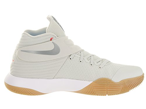 2 Light Uomo white da Scarpe Kyrie Nike Reflect Silver Beige Bone Basket U7wxg6Cq