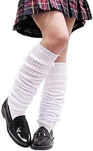 Girls Loose Socks Student Uniform Stockings Super Long Socks Knee High Socks Dress Socks 40CM - 180CM