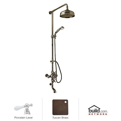 Tcb Cisal Thermostatic Shower - 7