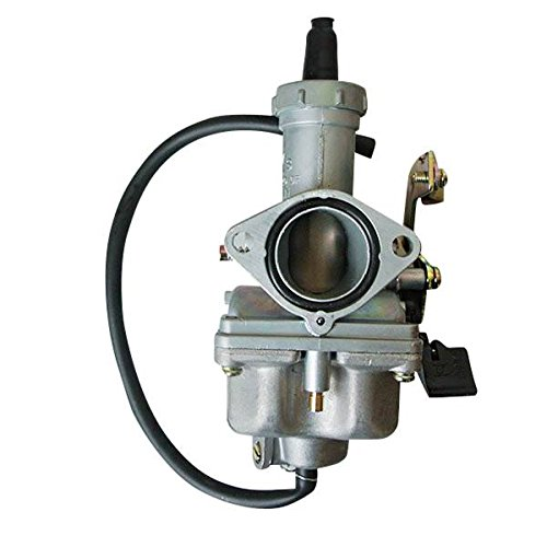 JRL PZ 27mm 125 150 200 250 300cc ATV Quad Carb Chinese Sunl Cable Choke Carburetor Huang Machinery
