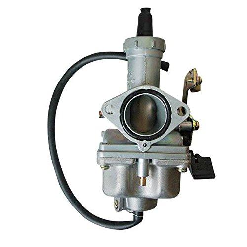 pz carburetor - 7