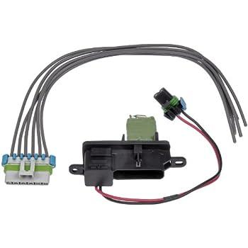 Dorman 973-500 HVAC Blower Motor Resistor Kit