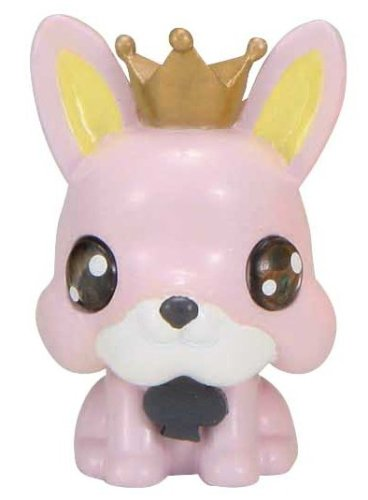 magic JP04 onyx (French Bulldog) (japan import) ()