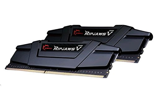 G.SKILL Ripjaws V Series 8GB  288-Pin DDR4 SDRAM DDR4 3200