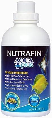 Nutrafin A7929 Aqua Plus Water Conditioner, 16.9-Ounce