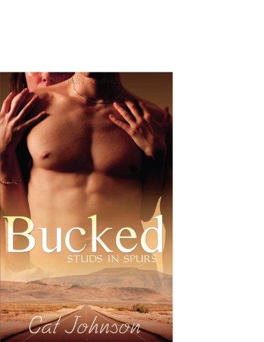 Bucked by Samhain Publishing