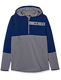 Under Armour Boys' Breaker Anorak Jacket