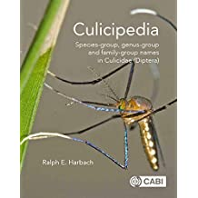 Culicipedia: Species-group, genus-group and family-group names in Culicidae (Diptera)