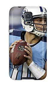 2411627K239432582 tennessee titans j NFL Sports & Colleges newest Samsung Galaxy S5 cases