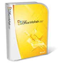 Microsoft InfoPath 2007  English