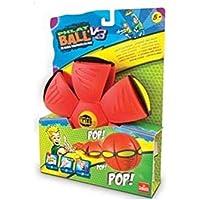 Goliath - Phlat Ball, lanzalo y se convierte