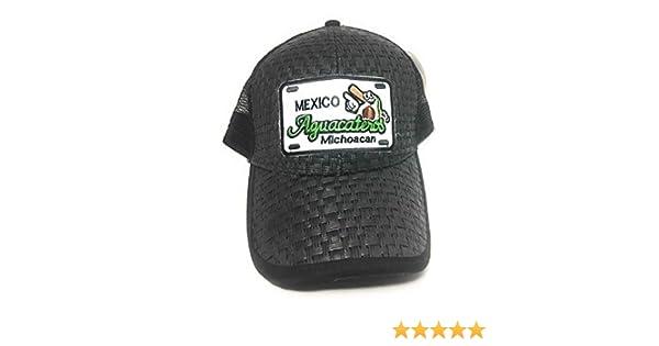 Amazon.com : Gorra MICHOACÁN. Los AGUACATEROS DE MICHOACÁN : Sports & Outdoors