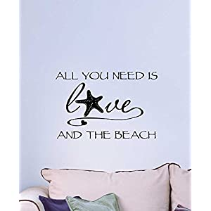 411B-ugRGFL._SS300_ Beach Wall Decor & Coastal Wall Decor
