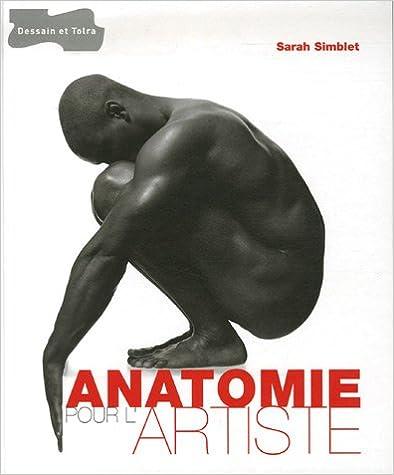 Anatomie pour l'artiste