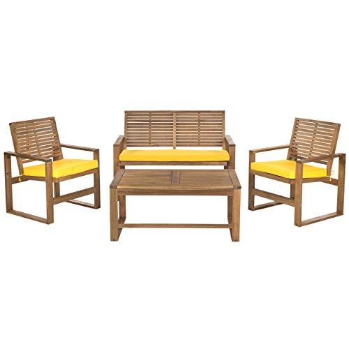 Acacia Garden Furniture - 4