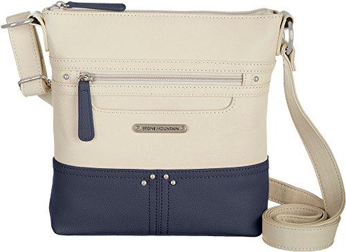 stone-mountain-julia-crossbody-handbag-one-size-bone-white-navy-blue