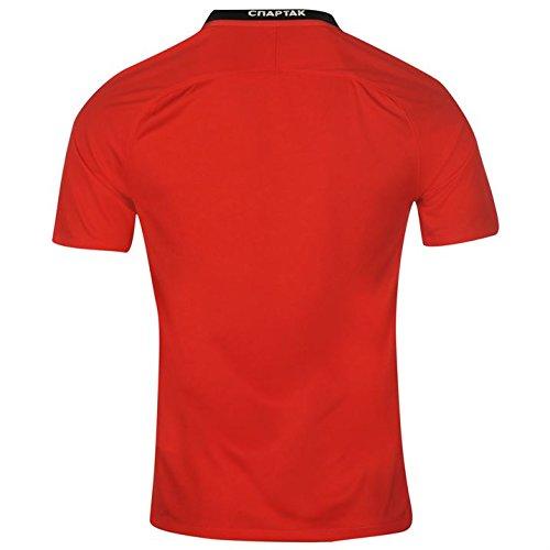 Nike SPM M NK Dry STAD JSY JSY JSY SS HA - Maglietta, Rosso S, Uomo | Nuovo  | Il Prezzo Di Liquidazione  | Fornitura sufficiente  | Diversificate Nella Confezione  | Export  692104