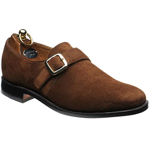 Stringate Suede Herring Scarpe 139206804 Uomo Marrone Brown T0ZPx