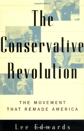 Maxwell History House Coffee (The CONSERVATIVE REVOLUTION: THE MOVEMENT THAT REMADE AMERICA)