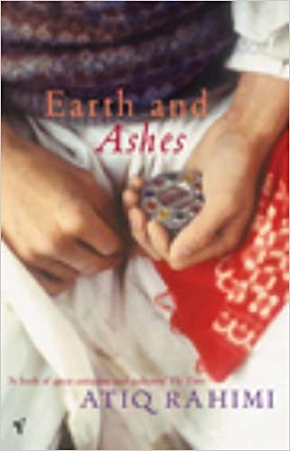 Book Earth And Ashes