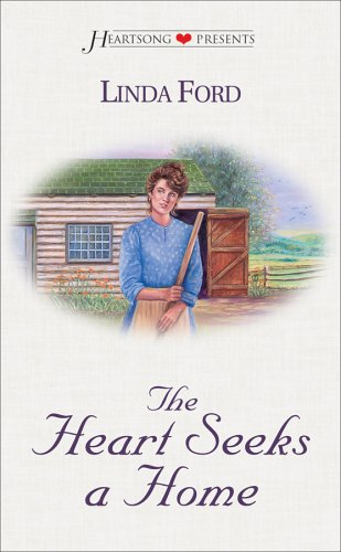 book cover of The Heart Seeks a Home