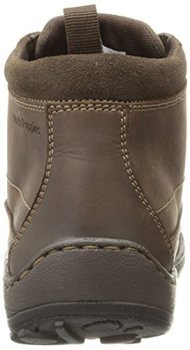 Hush Puppies Bradley Belfast Stiefel Brown