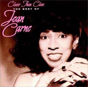 Jean Carne - Closer Than Close The Best Of Jean Carne - Zortam Music