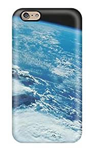 JudyRM NHZouWI2337gRwgb Protective Case For Iphone 6(earths Desktop )