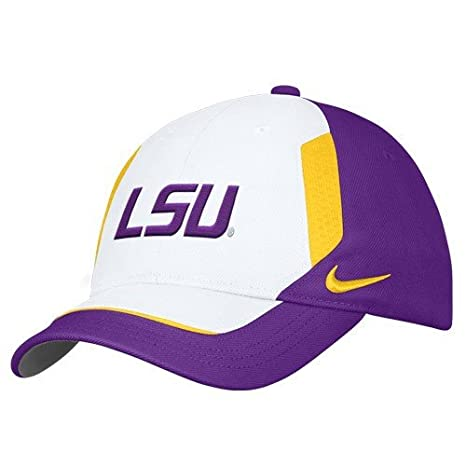 Official Store Lsu On Field Baseball Hat F6fa7 1787a