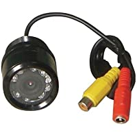 Boyo Vtk350 Night Vision Keyhole Type Camera