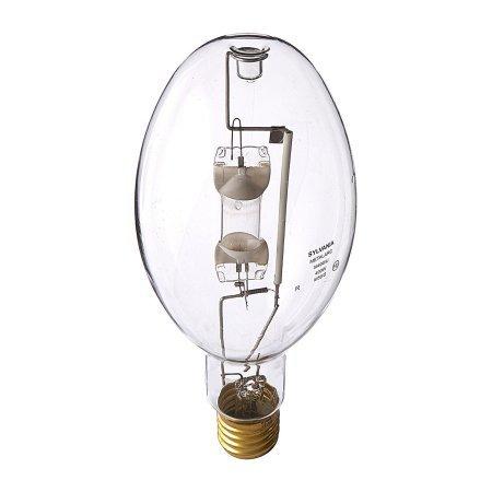- SYLVANIA M400/U 400w 4000k E39 base ED37 M59/S Quartz Metal Halide lamp
