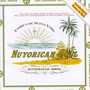 Nuyorican Soul [Vinyl]