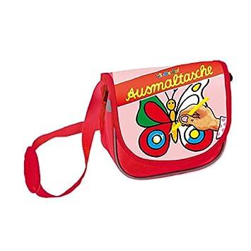 Lutz Mauder Lutz mauder02150 Kindergarten Tasche mit Malvorlagen für ...