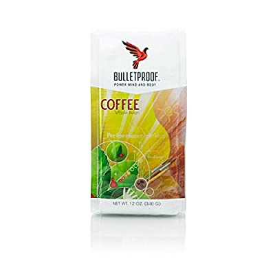 Upgraded Coffee by Bulletproof