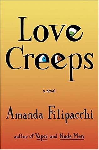 book cover of Love Creeps