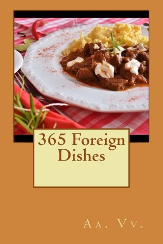 Download 365 Foreign Dishes PDF