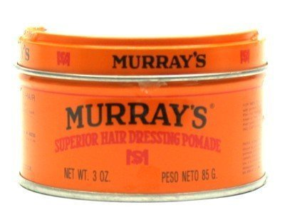 (Murray's Superior Hair Dressing Pomade)
