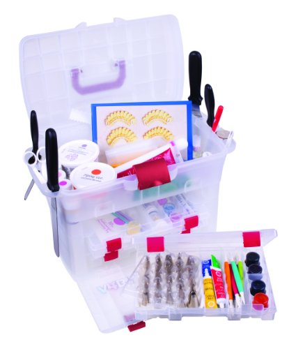 ArtBin 6935AB Easy View Cake Decorating Storage Cabinet