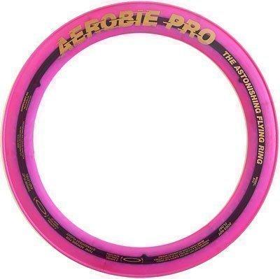 Aerobie Pro / Anello, Gettare l'anello / Volo Preciso / Magenta
