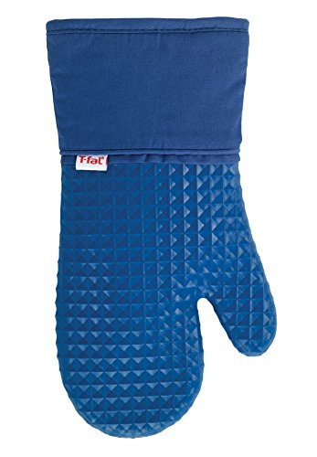 Used, T-fal Textiles Silicone Waffle Softflex Non-Slip Grip for sale  Delivered anywhere in USA
