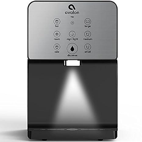 Amazon.com: Avalon A9 - Dispensador de agua sin botella para ...