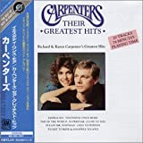 Carpenters - Their Greatest Hits