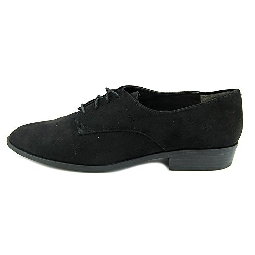 Bar III Gelsey 2 - Zapatos de cordones de Material Sintético para mujer negro negro Black1