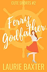 Ferry Godfather by Laurie Baxter ebook deal