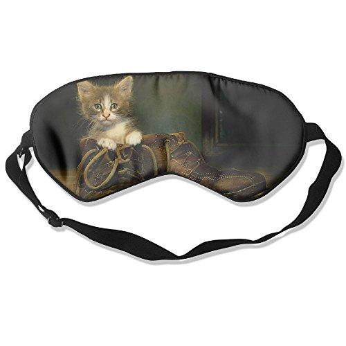 Eye Mask For Sleeping Boots - 3