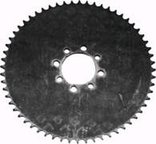 420 Chain Sprocket - 8