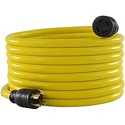 Conntek 20603 Nema Generator Cord