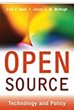 img - for Open Source: Technology and Policy by Fadi P. Deek (2007-11-05) book / textbook / text book