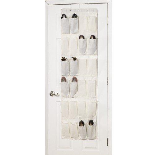 Household Essentials Storage Organizer Natural